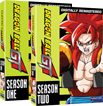Dragon Ball GT Seasons 1 & 2