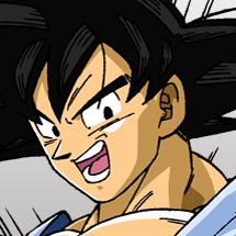 goku's profile picture