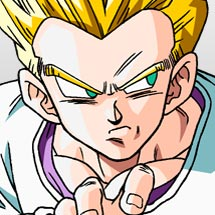 goten's profile picture
