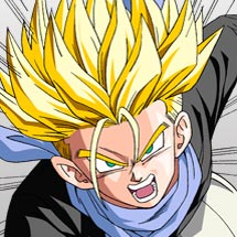 trunks's profile picture