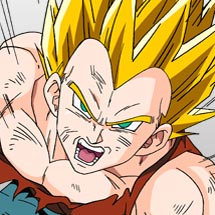 vegeta's profile picture